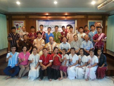 Chiang Mai - Salesian new frontier!