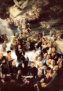 Witness for Christ - China martyrs!